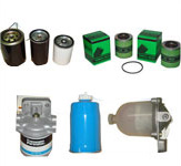 Filters & Filters Housings